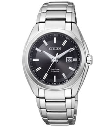 Hodinky Citizen Super Titanium Ladies EW2210-53E