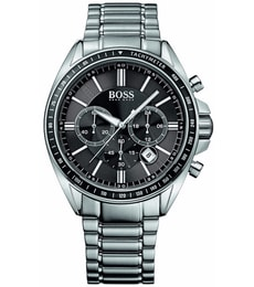Hodinky Hugo Boss Black Contemporary Driver Sport 1513080