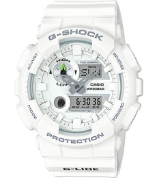 Hodinky Casio G-Shock G-Lide GAX-100A-7AER