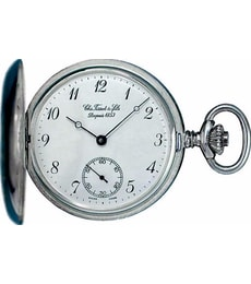 Hodinky T-Pocket Tissot Savonnette Mechanical T83.1.406.12