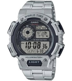 Hodinky Casio Collection AE-1400WHD-1AVEF