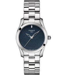 Hodinky Tissot T-Wave T112.210.11.041.00