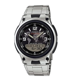 Hodinky Casio Collection Basic AW-80D-1A2VEF