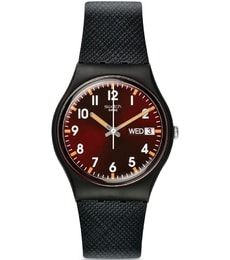 Hodinky Swatch Sir Red GB753