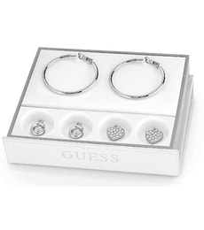 Hodinky Guess Hoops I Did It Again UBS84008