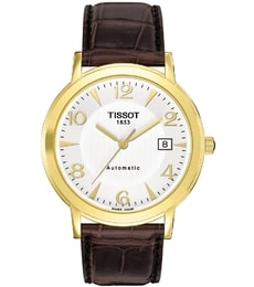 Hodinky Tissot  Oroville T71.3.462.34