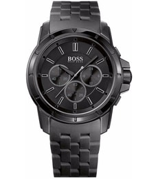Hodinky Hugo Boss Black Iconic Origin Chrono 1513031