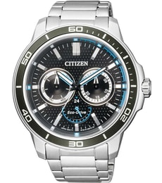 Hodinky Citizen Eco-Drive Sports BU2040-56E