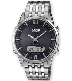 Hodinky Casio  Wave Ceptor LCW-M180D-1AER