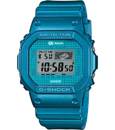 Hodinky Casio G-Shock G-Bluetooth GB-5600B-2ER