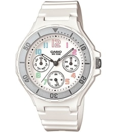Hodinky Casio Collection Basic LRW-250H-7BVEF