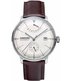Hodinky Junkers 6060-5 Automatik 6060-5 794c3f63b19