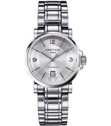 Hodinky Certina DS Caimano Lady Automatic C017.207.11.037.00