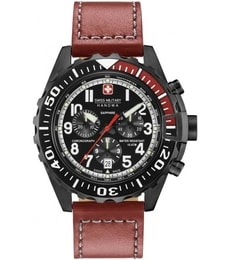 Hodinky Swiss Military Hanowa Touchdown Chrono 6-4304.13.007