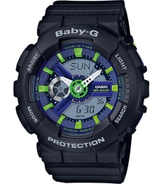 Hodinky Casio Baby-G BA-110PP-1AER