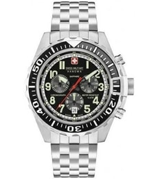 Hodinky Swiss Military Hanowa Touchdown Chrono 6-5304.04.007