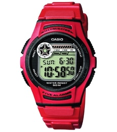 Hodinky Casio Collection W-213-4AVES