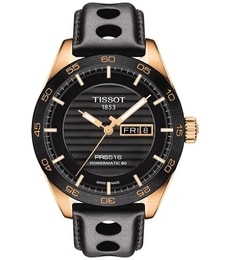 Hodinky Tissot PRS 516 Automatic T100.430.36.051.00