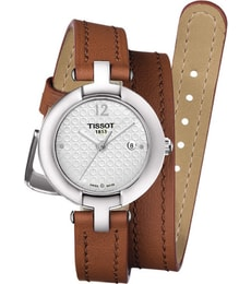 Hodinky Tissot T-Trend Pinky By T084.210.16.017.04