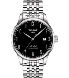 Hodinky Tissot Le Locle Powermatic 80 T006.407.11.052.00