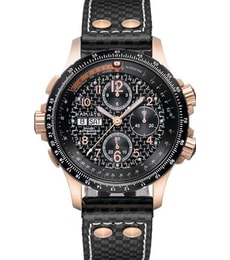 Hodinky Hamilton Aviation X-WIND AUTO CHRONO H77696793