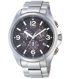Hodinky Citizen Promaster Land AS4030-59E