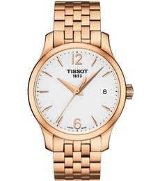 Hodinky Tissot Tradition T063.210.33.037.00
