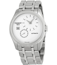 Hodinky Tissot T-Trend Couturier T035.428.11.031.00