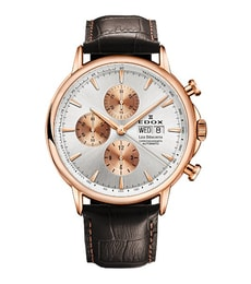 Hodinky Edox  Les Bémonts 01120 37R AIR