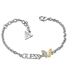 Hodinky Guess  Mariposa UBB83015-S