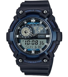 Hodinky Casio Collection AEQ-200W-2AVEF