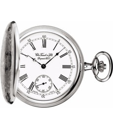Hodinky T-Pocket Tissot Savonnette Mechanical T83.1.452.13