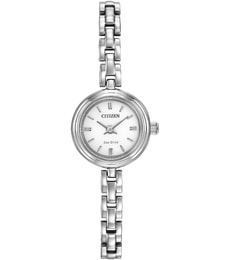 Hodinky Ladies' Citizen Eco-Drive EG2841-56A