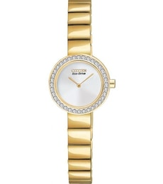 Hodinky Citizen Silhouette Crystal EX1262-59A