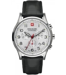 Hodinky Swiss Military Hanowa    Patriot Chrono 6-4187.04.001