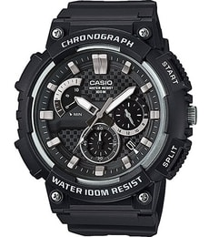 Hodinky Casio Collection MCW-200H-1AVEF