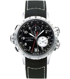 Hodinky Hamilton Khaki Aviation ETO Flyback H77612333