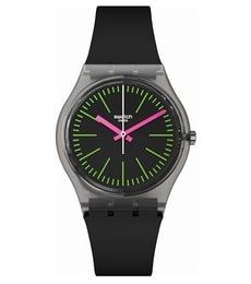 Hodinky Swatch Fluo Loopy GM189