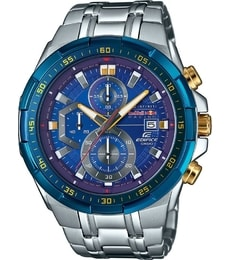 Hodinky Casio Edifice Infinity Red Bull Racing EFR-539RB-2AER
