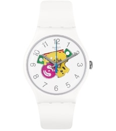 Hodinky Swatch Candinette SUOW148