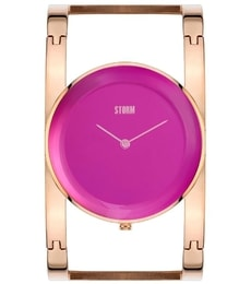Hodinky Storm Amiah  Rose Gold 47323/RG