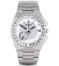 Hodinky Citizen Eco-Drive Satellite System  CC2001-57A