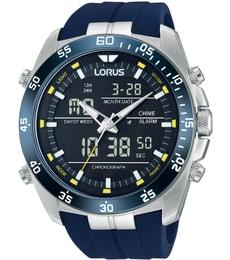 Pánské hodinky Lorus - TimeStore.cz bd3170d3667