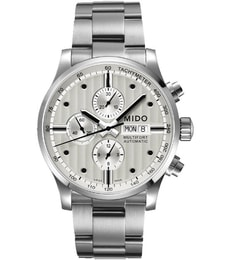 Hodinky MIDO MULTIFORT CHRONOGRAPH M005.614.11.031.00