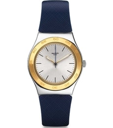 Hodinky Swatch Blue Push YLS191