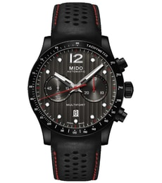 Hodinky MIDO MULTIFORT CHRONOGRAPH M025.627.36.061.00