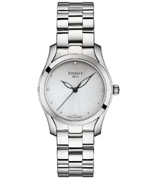 Hodinky Tissot T-Wave T112.210.11.036.00