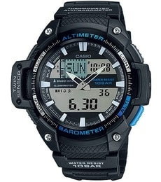Hodinky Casio Collection SGW-450H-1BER