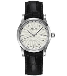 Hodinky MIDO MULTIFORT LADY M005.007.16.036.20