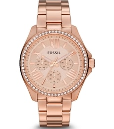 Hodinky Fossil Cecile AM4483